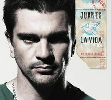 La Vida...Es un Ratico [Limited] by Juanes (CD, Oct-2007, Universal Music Latin…