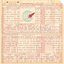 October Afternoon Space ~ ROCKET AGE ~ DOCKING MANEUVER ~ 12x12 Premium