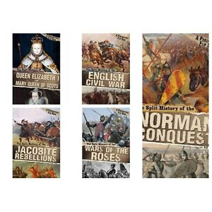 Split History  - see major historical events from both sides