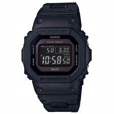 Casio G-Shock GW-B5600BC-1B Bluetooth Solar Multiband-6 Digital Men's Watch