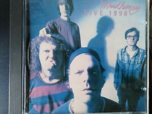 Mudhoney Live 1990 Cd