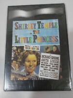THE LITTLE PRINCESS SHIRLEY TEMPLE DVD SLIM ESPAÑOL NUEVA
