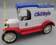 Old Style 1913 Model T Die-cast Metal Bank