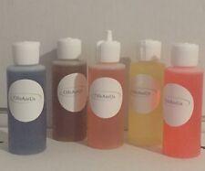 Uncut Scented Body Oil Pink Sugar TYPE  2 oz Plastic Bottle