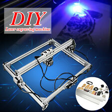 3000MW 65x50cm Laser Engraver Cutter Desktop Engraving Logo Printer Machine DIY