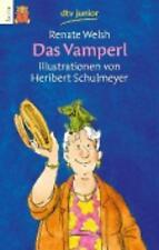 Ex-Library Paperback Children's Fiction Books in German