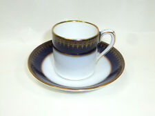 Tasse Tasse à café/moka couvert um 1900 J.C.inclinaison Kiel