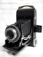 Zeiss Ikon Ercona Folding Camera with NOVONAR ANASTIGMAT 110mm f4.5 6x9cm
