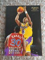 1996-97 Fleer #203 Kobe Bryant RC Rookie HOF Los Angeles Lakers PSA