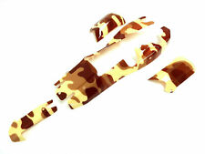 1/5 Rovan Baja Camouflage Body Kit Fits HPI Baja Gas Buggy 5B SS 2.0 King Motor