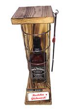 """Jack Daniels """" Herzlichen Glückwunsch """" Das ausgefallene Geschenk ,Geschenkset"""