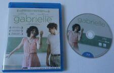 Gabrielle Bluray 2014 francais film canadien