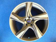 """Volvo Alufelge IXION """" 8 X 18 """" für S60 ab 2010/S80/V60/XC60 und V70 ab 2008"""