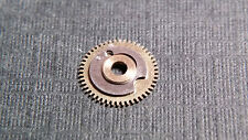 Valjoux 7740 2556 calendar date driving wheel, watch part for repair