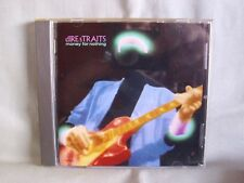 Dire Straits- Money for Nothing- Made in West Germany- lesen