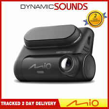"Mio MiVue 821 Dash Cam Camera Full HD 1080p 60FPS GPS 2.7"" Screen 1 Channel"