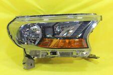 🏋️ 2019 19 2020 20 Ford Ranger XL Right Passenger Headlight OEM *1 TAB DMG*