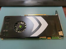 DELL  CN-0CP187 Qty of 1 per Lot DELL nVIDA GeForce 8800 gt dual DVI TV-out 512M