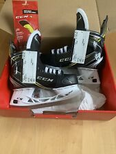 CCM AS1 Pro Skates - Made In Canada