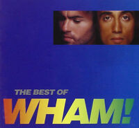 WHAM! The Best Of If You Were There CD BRAND NEW George Michael