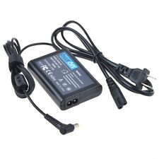 PwrON AC Adapter Plug For Acer Aspire One AOD255-2795 AOD255-2929 Charger Power