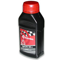 BREMBO LIQUIDO FRENO DOT4 250 ML