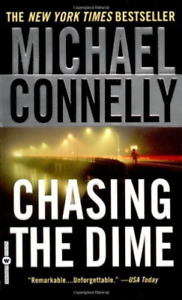 Connelly, Michael-Chasing The Dime (US IMPORT) BOOK NEW