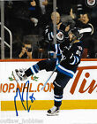 Winnipeg Jets Mathieu Perreault Signed Autographed 8x10 Photo COA A