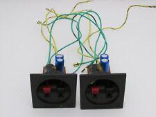 JBL 2600 2-Way Speaker Crossover Input Free Shipping