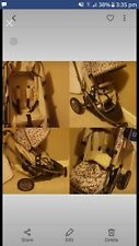 mothercare full travel system