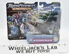 Starscream Transformers Energon 2003 Hasbro SEALED MISB Action Figure For Sale