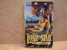 Lone Star series # 48: The Land Barons by Wesley Ellis (1986, Paperback) B0361