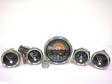 IH-Farmall-Tractor-Gauges-Kit-Gas-Diesel-300-350-460-560 Tachometer 2000-RPM