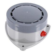 High Decibel Water Leakage Detector Sensor Alarm Household Sound Light Device