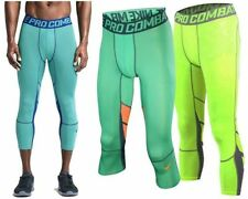 Polyester Base Layers Running Sportswear for Men