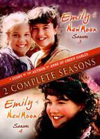 Emily of New Moon: Season 3  4 (DVD, 2015, 3-Disc Set) SEALED