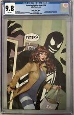 Amazing Spider-Man (2018) #798 CGC 9.8 Dodson Venom 30th Ann. Virgin Variant!