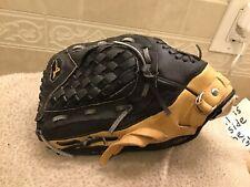 """Mizuno GPP-1076 10.75"""" Youth Baseball Softball Glove Left Hand Throw"""