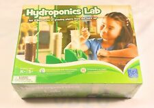 Hydroponics Lab by Educational Insights, Plant Science Experiments Grades K+