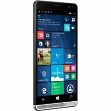 HP Elite x3 64GB Smartphone (Unlocked) and Desk Dock