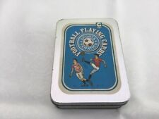 Ginger Fox Sports Fanatics Football Playing Cards NEW