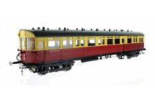 Dapol/Lionheart O Gauge, 7P-004-008, Autocoach W37W, British Railways Crimson