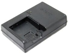 Original Sony BC-CSD D, T, R, E Series Battery Charger for Sony Cybershot DSC-M2