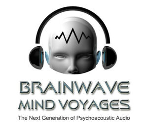30 BRAINWAVE MIND VOYAGES CDs- Brain Wave Training Program MEDITATION TECHNOLOGY