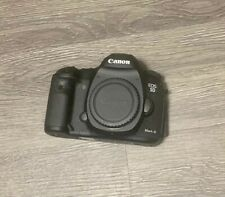 Canon EOS 5D Mark III Digital SLR Camera (Body Only)