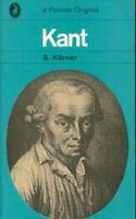 Kant Paperback Stephan Korner