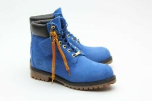 Timberland x Atmos 40th anniversary boot Mens size 10