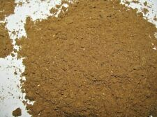 All Natural Organic 🐻 Osha Root 🌱 Powder 1/2 lb (Ligusticum Porteri)