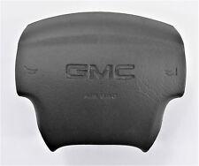2003 04 05 06 07 GMC Chevy Single Plug Drivers Side Air Bag 16869416 16866043