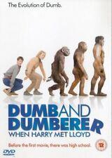 Dumb and Dumberer [DVD] [2003] [DVD][Region 2]